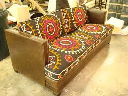 how to cover furniture. leather sofa covers with regard to antique suzani morgan chair upholstery and custom furniture how cover r
