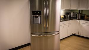 frigidaire gallery 27 2 cu ft french door refrigerator fghb2866pf review this mid range french door fails to impress