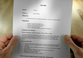 what your resume is up against write up a resume