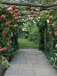 Large Garden Planters With Trellis  Home Outdoor DecorationClimbing Plant Trellis