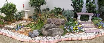 Small Picture Small Rock Garden Design Ideas erikhanseninfo