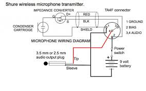 ta4f wiring diagram ta4f wiring diagrams online ta4f mini xlr to 3 5mm adapter gearz pro audio community