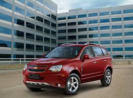 All Chevy chevy captiva 2012 : Reduce, Reuse, Recycle: Saturn Vue Returns As Chevy Captiva