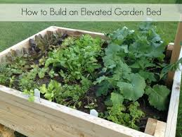 how to make raised garden beds. How To Make Raised Garden Beds