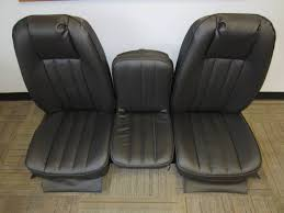custom c 200 tri way seats dodge truck seats dap 72