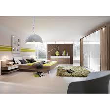 Komplett Schlafzimmer Ls 1140 Anja Plus In Eiche Sanremo Dunkel