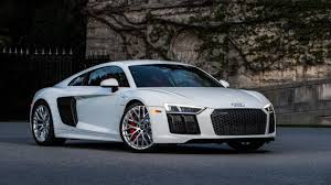 2017 Audi R8 Pricing - For Sale | Edmunds