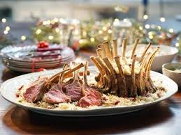Traditional italian recipes for the christmas holidays. Christmas Eve Dinner Recipes Holiday Recipes Menus Desserts Party Ideas From Food Network Food Network