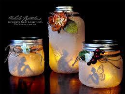 Easy and Magic DIY Mason Jar Fairy Lights Tutorial