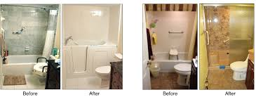 cost to convert tub to shower cost awesome best tub to shower conversion before after handicap