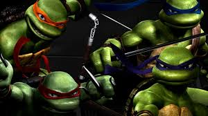 hd funny age mutant ninja turtles tmnt wallpaper hd 1080p full