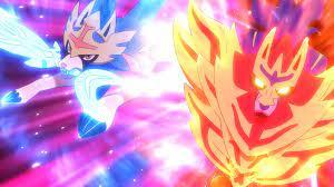 Pokemon Sword and Shield tung ra trailer về Arc 'Darkest Day'