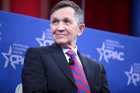 Dennis kucinich is gay