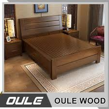 solid wood beds. Brilliant Wood Hot Sale Ash Solid Wood Double Bed New Design Fashion Wooden Intended Solid Wood Beds L