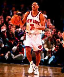 Corey Gaines | Ny knicks, Basketball players, Pro basketball