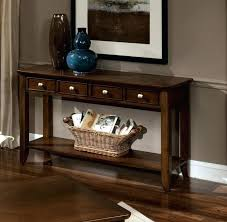 36 inch tall table inch high table inch high console table
