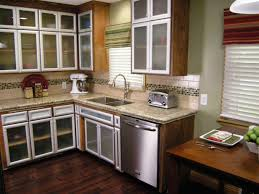 Small Picture image of small kitchen makeovers before and after before and