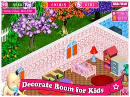Small Picture home design game white gray wall and white sofa design game room