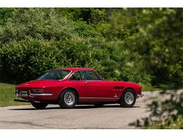 You can bring your vehicle to us in any condition and we will sell it for you. 1967 Ferrari 330 Gtc For Sale Classiccars Com Cc 1244082