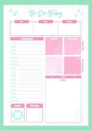 Biweekly Work Schedule Template Free Printable Agenda Templates