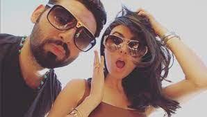 زوج مريم حسين يفاجئها بمنشور جديد على الإنترنت ليصبح الطلاق محتومًا!