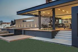 Concrete And Steel House Design Part 11