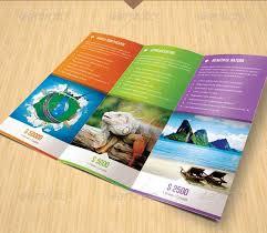Wedding Brochures Samples Brochures Templates Travel Brochure ...