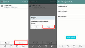 How to Transfer Contacts from iPhone to Android [Easy Method