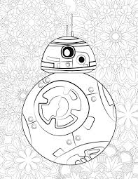 Star Wars Coloring Pages Free Printable Coloring Pages