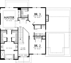 3 bedroom 2 bath house plans smart design two story house plans with 3 bedrooms 15