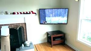 full motion swing arm tv wall mount bracket swinging how to a plasma steps with pictures