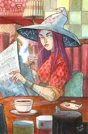 1043 best The Witches images on Pinterest