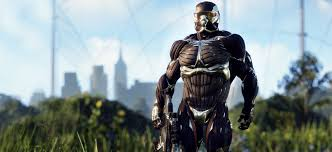 <b>Crysis 3</b> review | PC Gamer