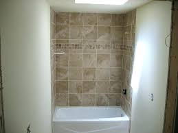 how to install bathtub surround how to install a tub surround bathtub surround installation and tub