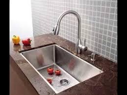 kraus stainless steel sinks. Simple Kraus Kraus 32 Inch Undermount Single Bowl 16 Gauge Stainless Steel Kitchen Sink For Sinks S