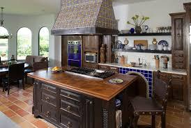 Small Picture mediterranean home decor Kitchen Mediterranean with accent tiles