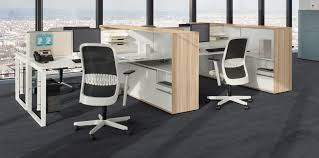bene office furniture. CUBE_S Bridge Layout With RIYA Swivel Chairs. Bene Office Furniture