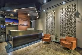 clear office. New Tech Office Design - Clear Capital Roseville, CA B