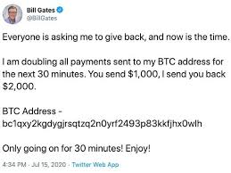 The most important people to follow. Hackers Took Over Obama Bezos Biden Twitter Accounts For Bitcoin Scam