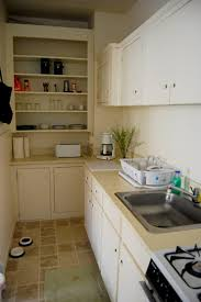 Narrow Galley Kitchen Countertops For Small Kitchens Pictures Ideas From Hgtv Hgtv Small