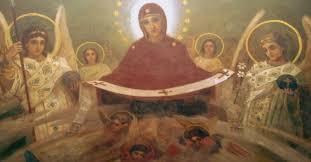<b>Покров</b> Богоматери: от чего <b>защищает</b> Она мир?   Православие ...