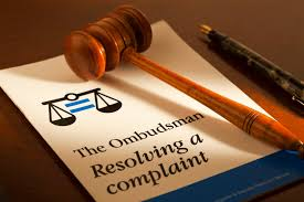 We did not find results for: Ombudsman Definition