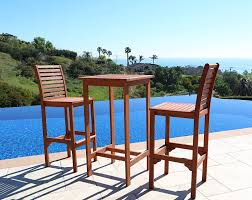 teak bistro table and chairs. Full Size Of Patio Chairs:best 2 Chairs And Table Set Outdoor Furniture Deals Teak Bistro U