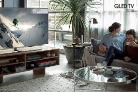 Сравнение <b>телевизоров Samsung QLED</b> 2018 и 2019 годов