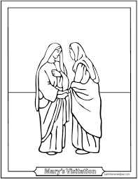 Small Picture 40 Rosary Coloring Pages The Mysteries Of The Rosary