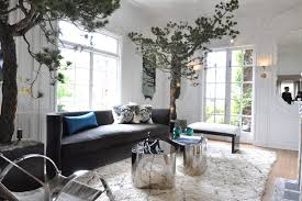 10 rooms with elegant indoor plants charming office plants