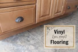 vinyl yes vinyl flooring
