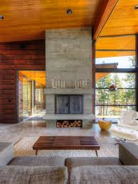 Living Room Fireplace Designs 17 Hot Fireplace Designs Hgtv