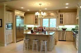 Country Kitchen With Island Kitchen Kitchen Island Designs With Country Kitchen White