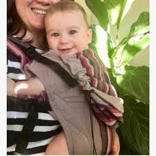 Lenny Lamb Accessories | Heather Nights Woven Baby Carrier | Poshmark